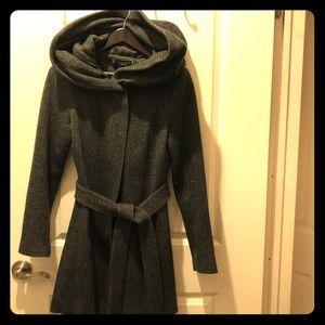 Le Château wool winter coat XXS